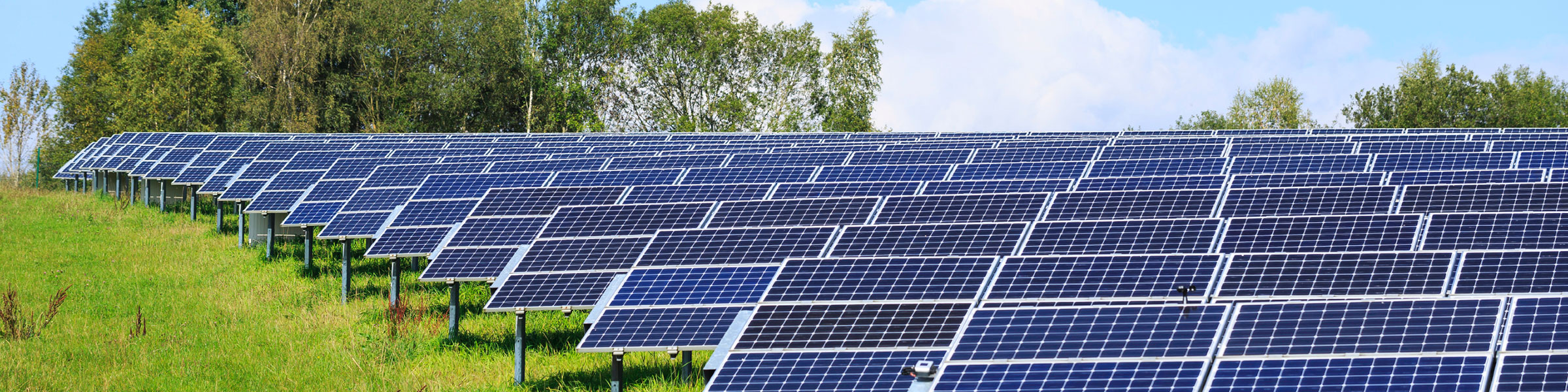 The Park Foundation located in Ithaca, NY addresses climate change by reducing energy using a renewable energy source.